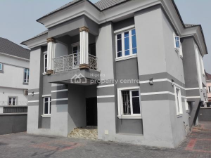 5 bedroom House for rent Megamound Avenue, Ikota Villa Estate Lekki Lagos