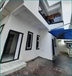 5 bedroom Detached Duplex House for sale Chevron  Lekki Phase 1 Lekki Lagos