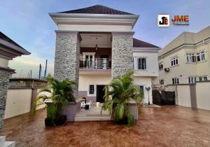 5 bedroom Detached Duplex House for sale Estate Karsana Abuja