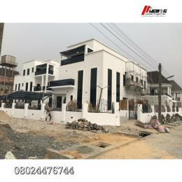 5 bedroom Detached Duplex House for sale Victory Park estate  Lekki Lagos