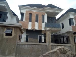 5 bedroom Detached Duplex House for sale Chevron Drive 2nd Toll Gate, Lekki Expressway, Lekki, Lagos chevron Lekki Lagos