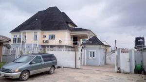 5 bedroom Detached Duplex House for sale - Rumuokwurushi Port Harcourt Rivers