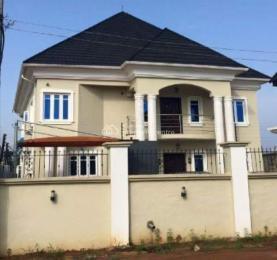5 bedroom Detached Duplex House for sale Zion Estate Along Oju-ore /ilogbo Road,   Sango Ota Ado Odo/Ota Ogun