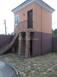 Detached Duplex House for sale .. Port Harcourt Rivers