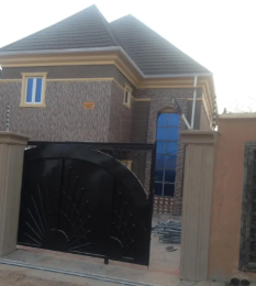5 bedroom Detached Duplex House for sale temidire estate Osogbo Osun