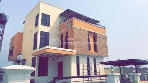 5 bedroom Detached Duplex House for sale Lekki Expressway, Lekki Lagos