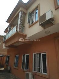 5 bedroom Detached Duplex House for sale Magodo Gra phase 1 Magodo GRA Phase 1 Ojodu Lagos