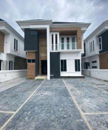 5 bedroom Detached Duplex for sale Lekki County Estate Lekki Lagos
