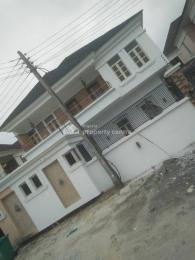 5 bedroom Detached Duplex House for sale Thomas Victory Estate Ajiwe Ajah Lagos