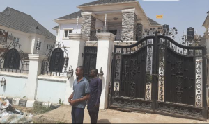 5 bedroom Detached Duplex House for sale - Apo Abuja