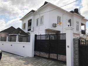 5 bedroom Detached Duplex House for sale - Off Lekki-Epe Expressway Ajah Lagos
