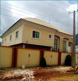 5 bedroom Detached Duplex House for sale Federal housing, Egbeada Owerri Imo