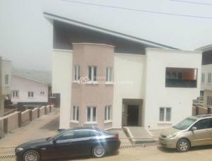 5 bedroom Detached Duplex House for sale Paradise estate, by stella maris Life Camp Abuja