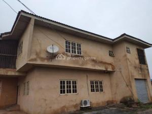 Detached Duplex House for sale .... Oredo Edo