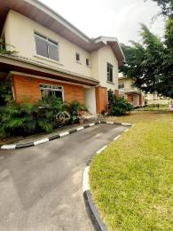 Detached Duplex House for rent - Lekki Phase 1 Lekki Lagos
