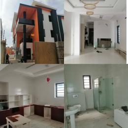 5 bedroom Detached Duplex House for sale Ikeja GRA Ikeja Lagos