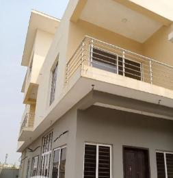 5 bedroom Detached Duplex House for rent New Road Igbo-efon Lekki Lagos