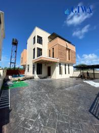 5 bedroom Detached Duplex House for sale Lekki County Home by Megamound  Ikota Lekki Lagos