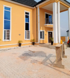 5 bedroom Detached Duplex House for sale amagba, gra, Benin city Oredo Edo