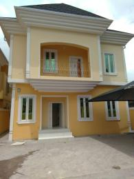 5 bedroom Detached Duplex House for sale - Omole phase 1 Ojodu Lagos