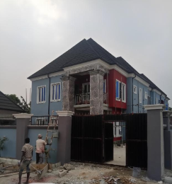 5 bedroom Detached Duplex House for rent airport road back of stemco company  Igwurta-Ali Port Harcourt Rivers