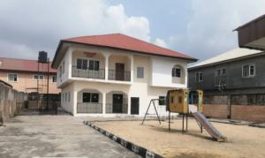 5 bedroom Detached Duplex House for sale UNITED ESTATE Sangotedo Ajah Lagos