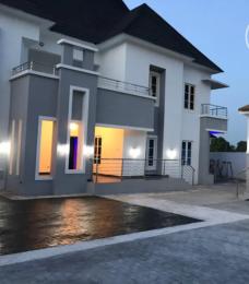 5 bedroom Detached Duplex for sale Kinkino, Chikun Kaduna
