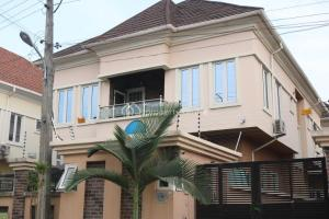 5 bedroom Detached Duplex House for sale  Before Chevron  Idado Lekki Lagos