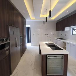 5 bedroom Semi Detached Duplex House for sale Jakande Lekki Lagos