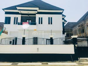 5 bedroom House for sale - Lekki Phase 2 Lekki Lagos