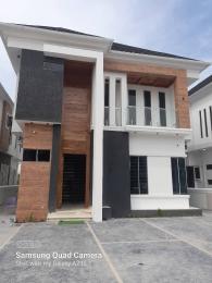 5 bedroom Detached Duplex House for sale Lekki County Home Estate Lekki Lagos