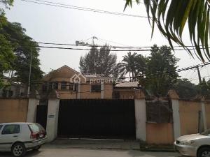 5 bedroom Detached Duplex House for sale Off Bourdillon Road  Old Ikoyi Ikoyi Lagos