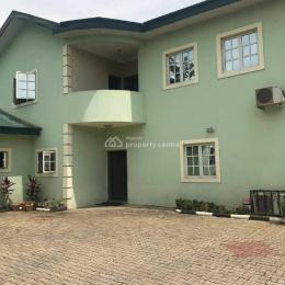 Detached Duplex House for sale ... Asokoro Abuja