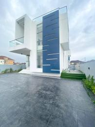 5 bedroom House for sale . Osapa london Lekki Lagos
