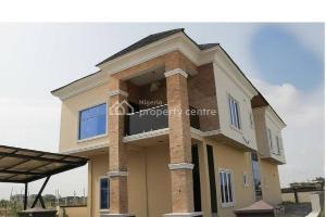 5 bedroom Detached Duplex House for sale   Lekky County Homes, Ikota Lekki Lagos
