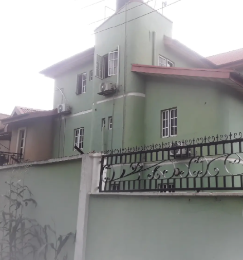 5 bedroom Detached Duplex House for sale osolo way Ajao Estate Isolo Lagos