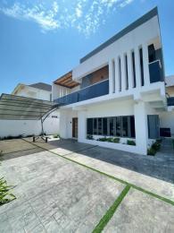 Detached Duplex House for sale Agungi Lekki Lagos