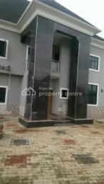 5 bedroom Detached Duplex House for sale  At The Back Of Asaba Aluminum, Asaba Delta