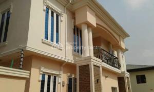 5 bedroom Detached Duplex House for sale Shangisha   Magodo GRA Phase 1 Ojodu Lagos