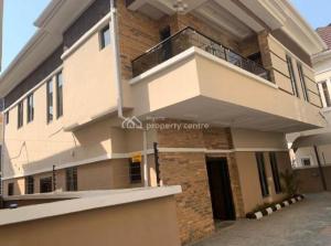 Detached Duplex House for rent - Lekki Phase 2 Lekki Lagos