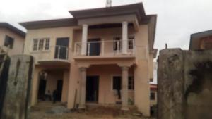 5 bedroom House for rent juli estate Oregun Ikeja Lagos