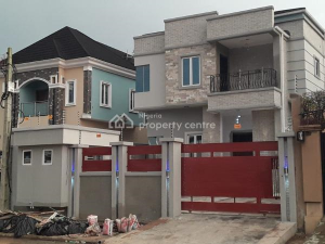 5 bedroom House for sale Shangisha   Magodo GRA Phase 1 Ojodu Lagos