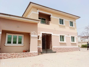 5 bedroom Detached Duplex House for sale  Valley View By Cedar Crest Hospital, Apo Abuja
