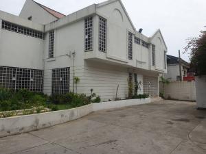 5 bedroom Detached Duplex for rent Victoria Island Lagos