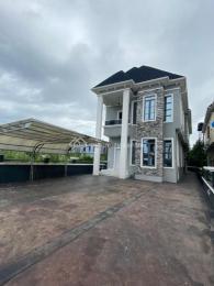 Detached Duplex House for sale Orchid road, Lekki Lagos