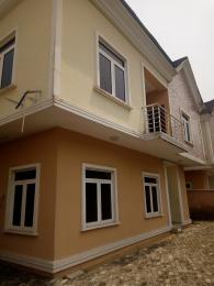 5 bedroom Detached Duplex House for sale beside Readington School Olokonla Ajah Lagos