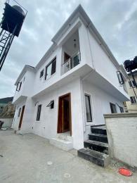 Detached Duplex House for sale ... Idado Lekki Lagos