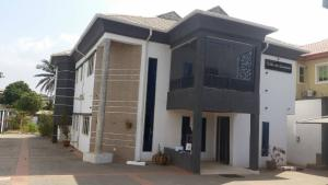 5 bedroom Detached Duplex House for sale  at Aare, Bodija    Ibadan Oyo
