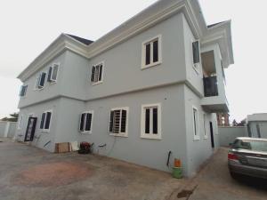 5 bedroom Detached Duplex for sale Gowon Estate Egbeda Alimosho Lagos