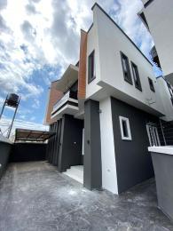 5 bedroom Detached Duplex House for sale Lekki ikota Ikota Lekki Lagos